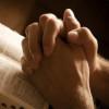 Réunion de prières et d'étude biblique